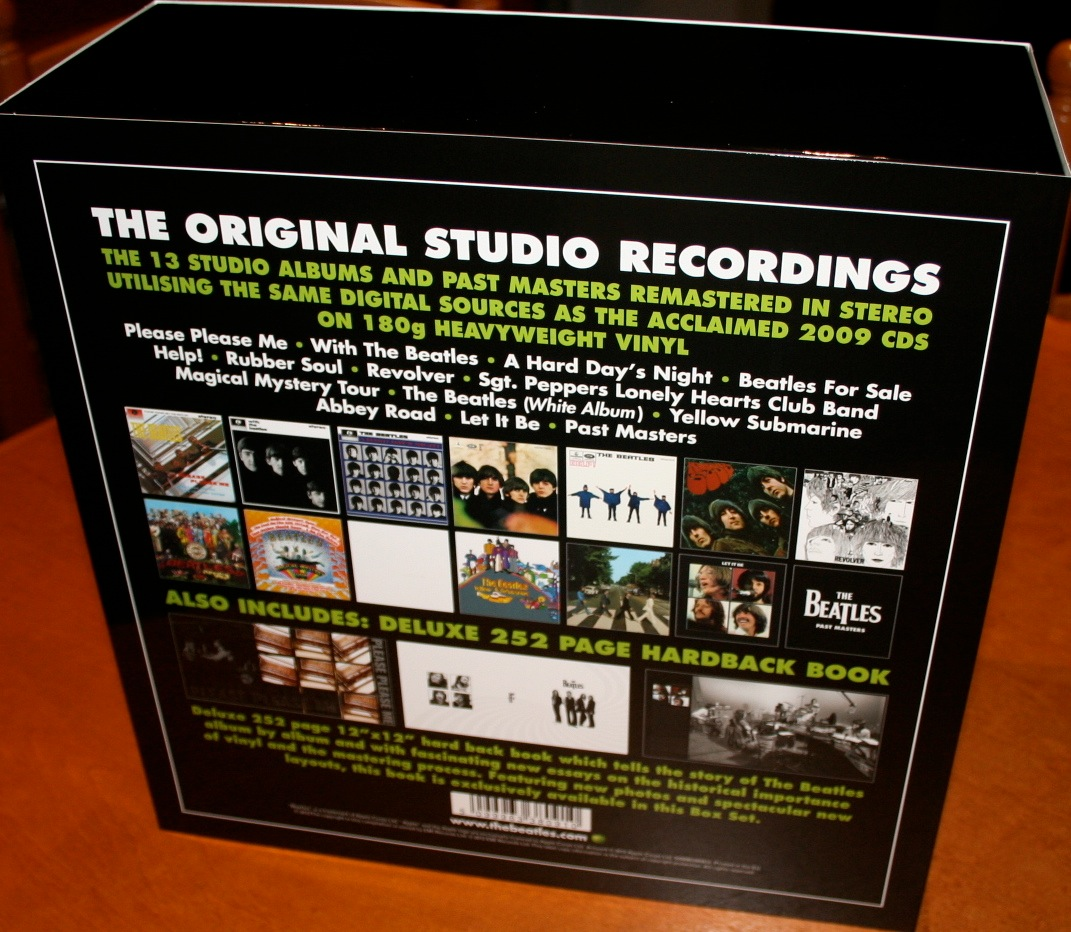 50th Anniversary All Things Beatles White Album Page 941