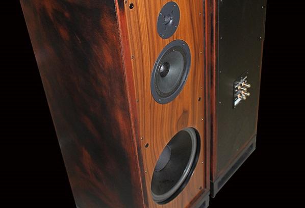 Эксклюзивная акустика Gold Note XS-93 Concept