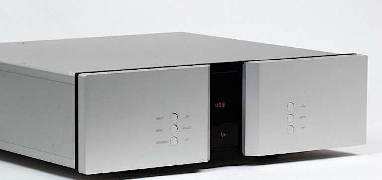Vitus audio mp-201d