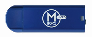 USB-интерфейс Digidesign Mbox 2 Micro