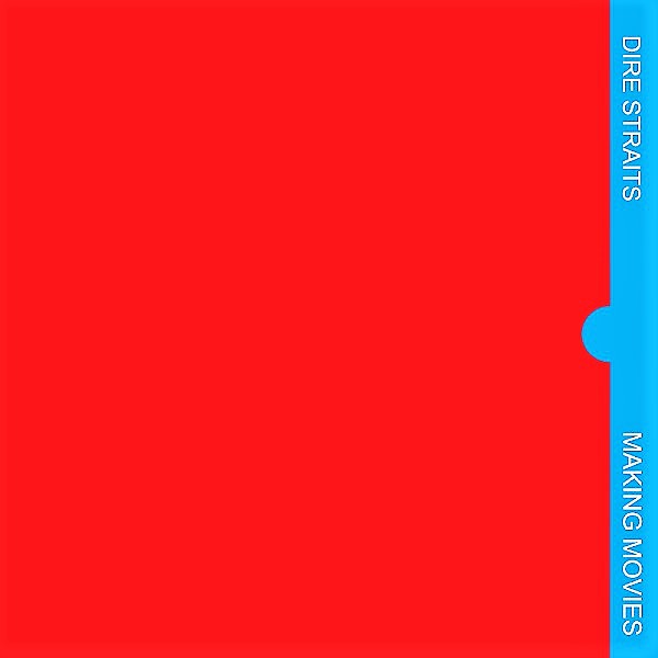 DIRE STRAITS - Making Movies / CD USA  Warner Bros.