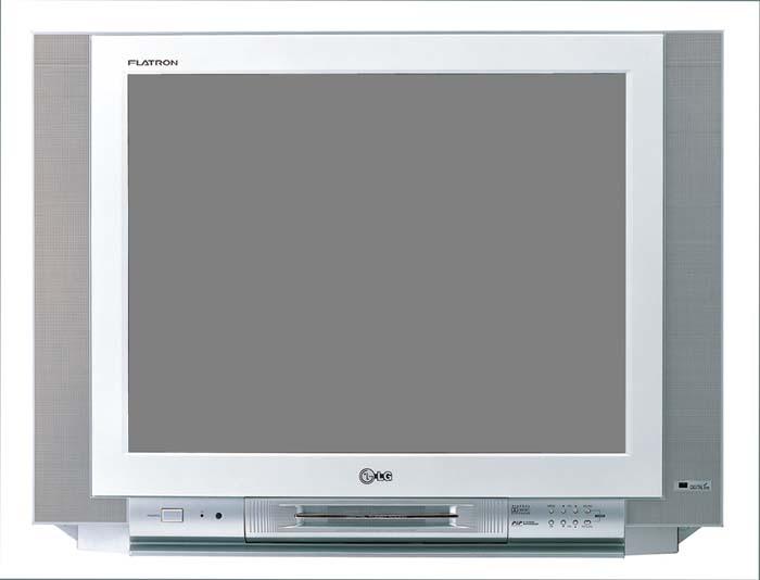 Телевизор LG CT-21Q92KEX