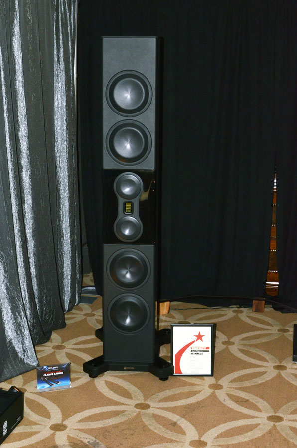 Monitor Audio Platinum PL500