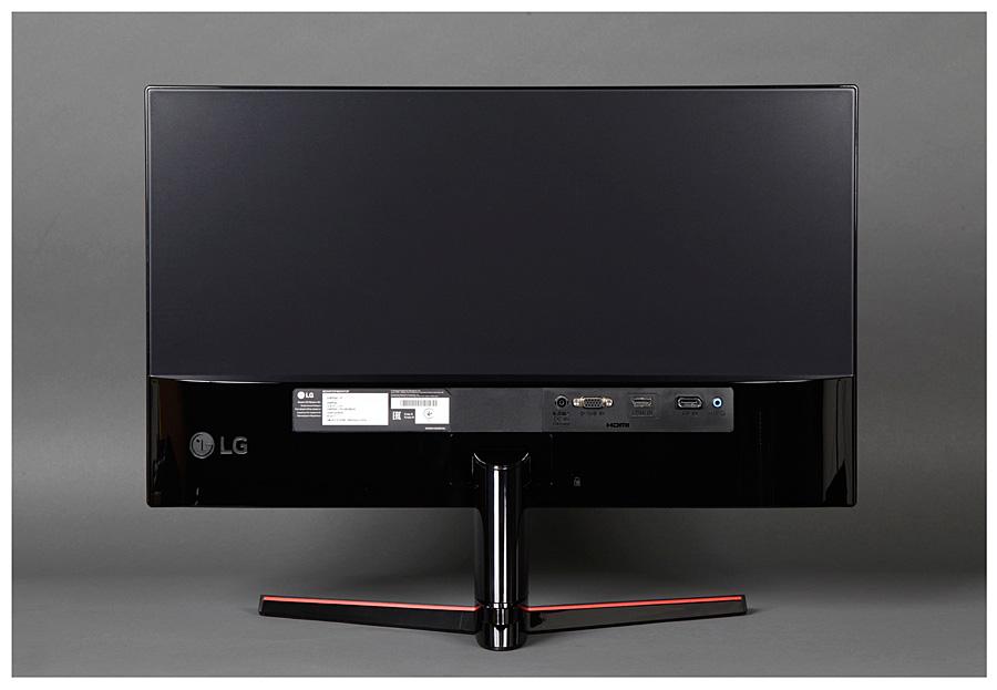 LED-монитор LG 24MP59G