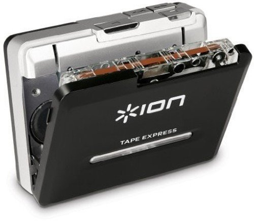 ION Audio Tape Express Plus iTR06H