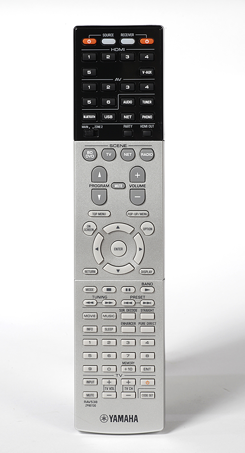 AV-ресивер Yamaha RX-V779
