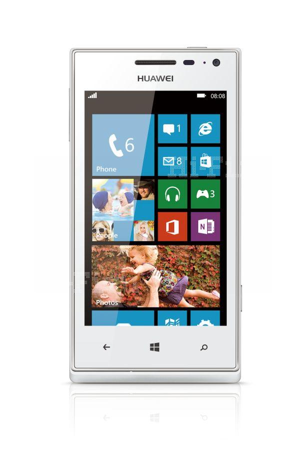 Коммуникатор Huawei Ascend W1