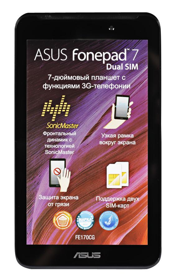 Коммуникатор ASUS Fonepad 7