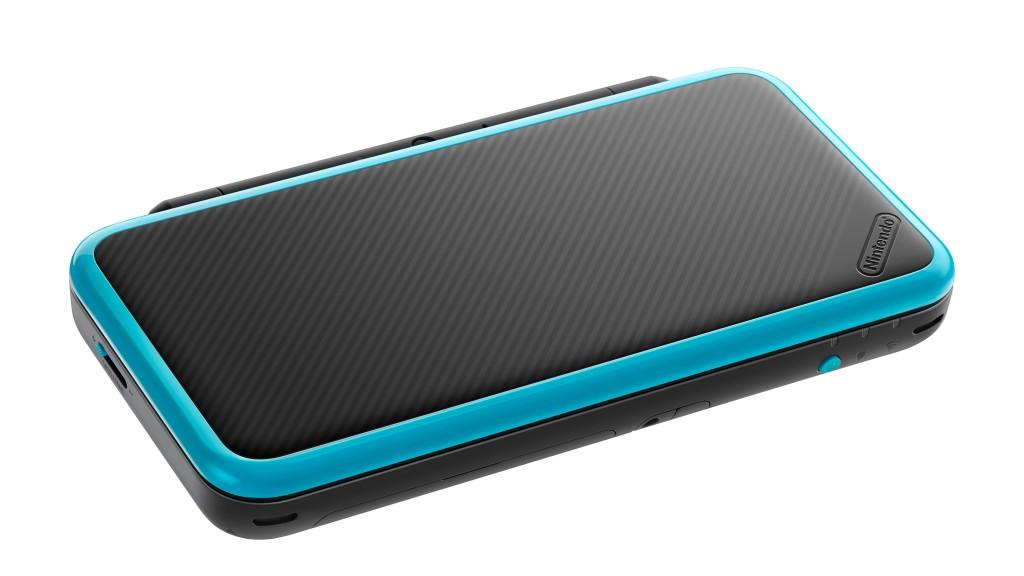 Портативная консоль New Nintendo 2DS XL