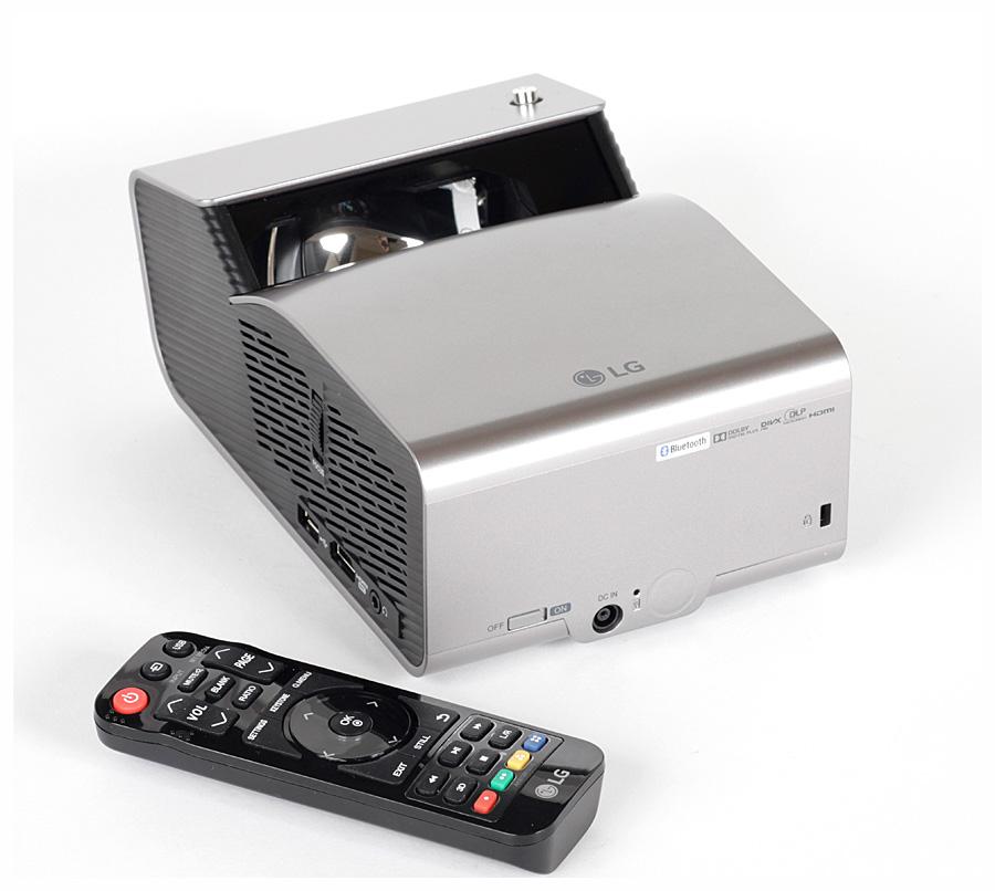 LED-проектор LG PH450UG