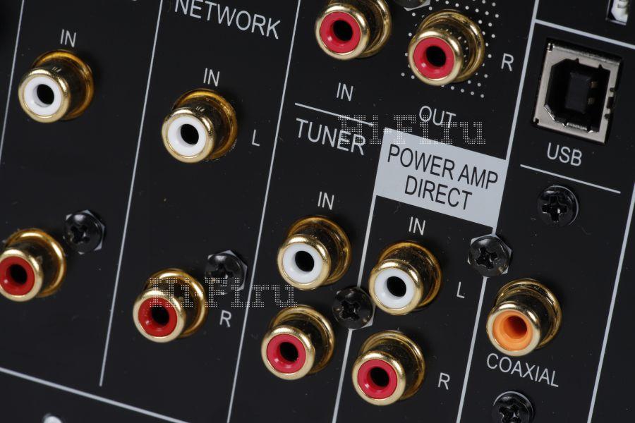 Проигрыватель Pioneer PD-50 и интегрированный усилитель Pioneer А-70