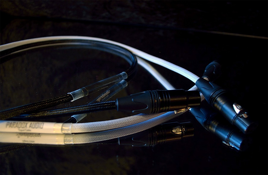 Кабели Paradox Cable Soundlink