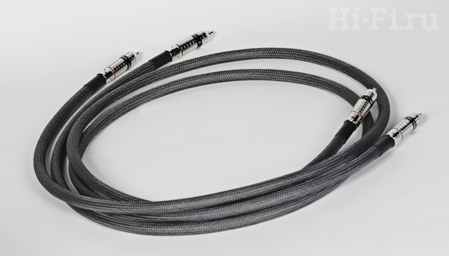 Межкомпонентные кабели Tchernov Cable Ultimate IC