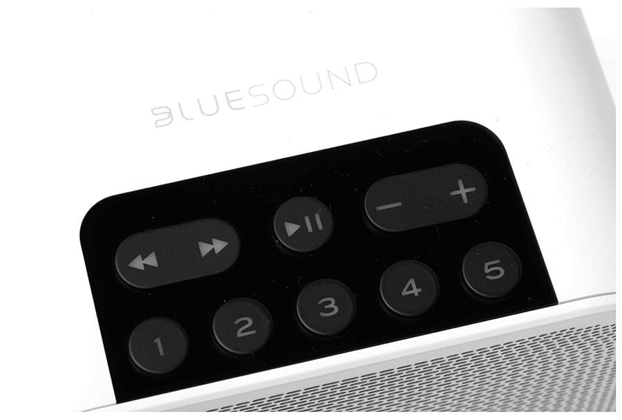 Bluesound Pulse flex