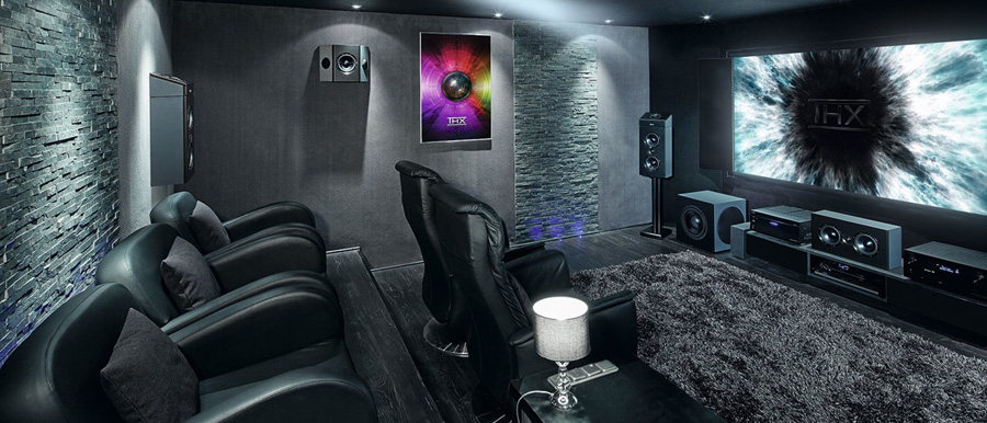 Система окружающего звучания Magnat Cinema Ultra