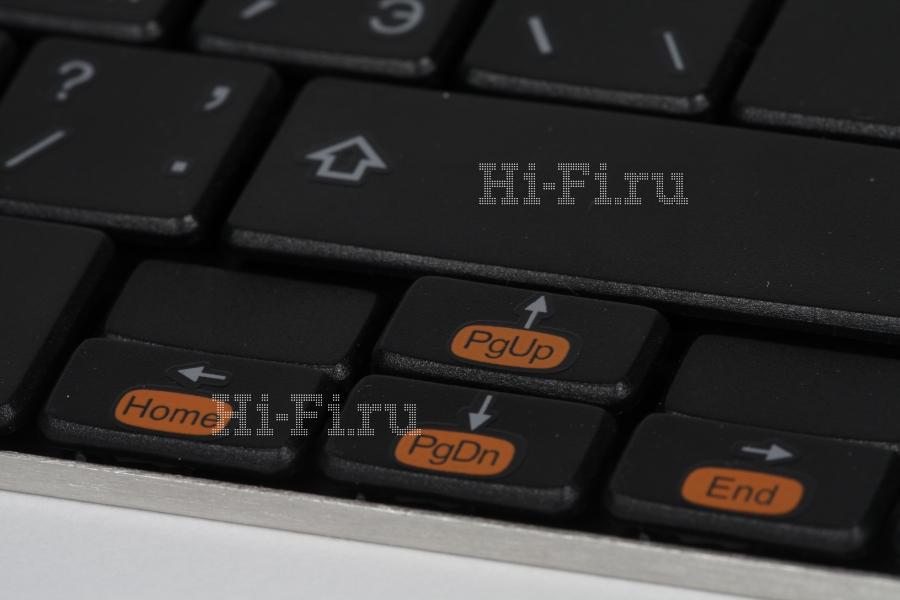 Беспроводной набор клавиатура + мышь RAPOO 9060