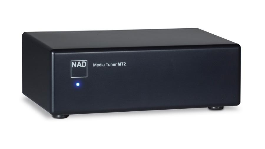 Беспроводной медиа-тюнер NAD MT 2