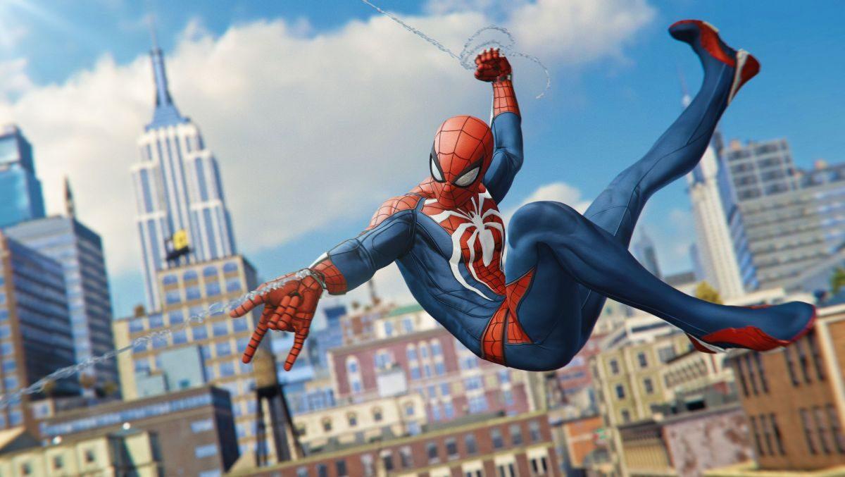 «Spider-Man»