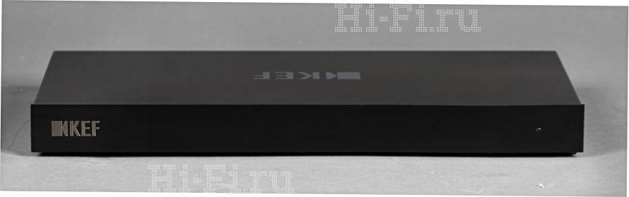 Комплект домашнего кинотеатра KEF V300