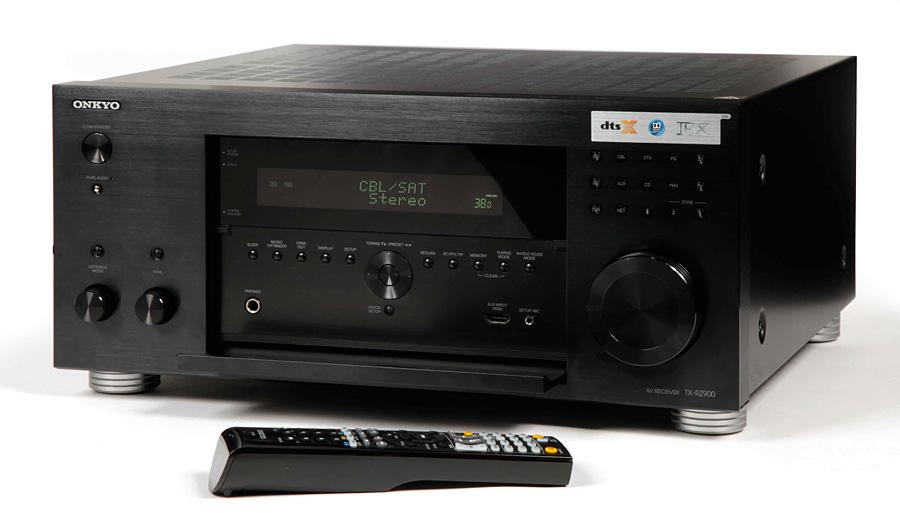 AV-ресивер Onkyo TX-RZ900