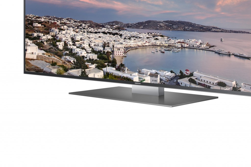 LED-телевизор Samsung UE55F9000