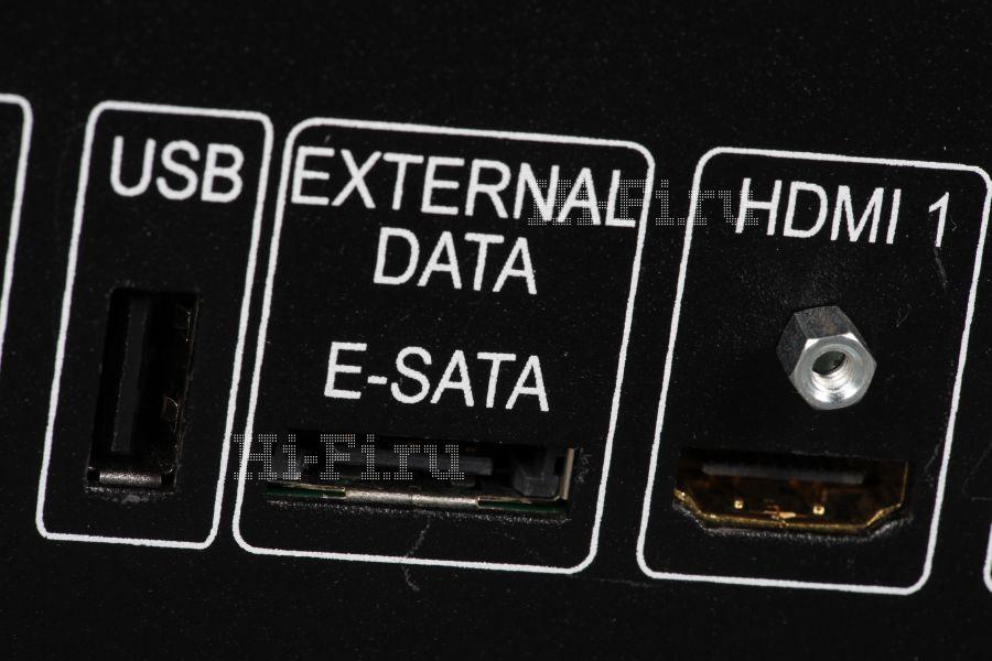 Проигрыватель Blu-ray Theta Digital Compli Blu 3D