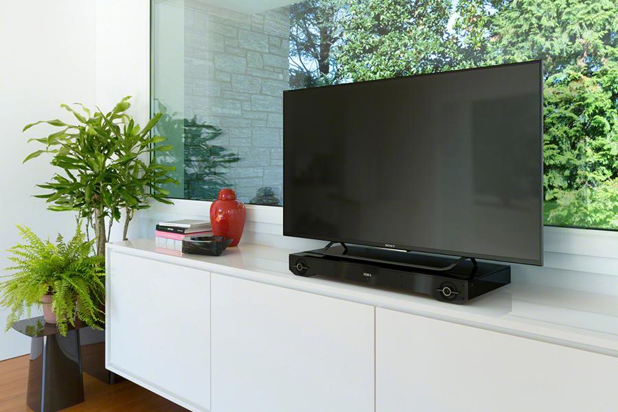 LED-телевизор Sony KD-49X8308C