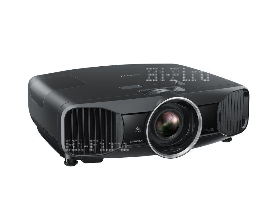 Видеопроектор Epson EH-TW9200