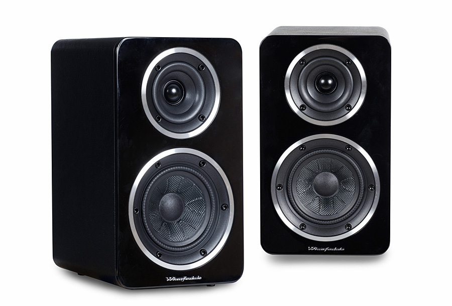 Аудиосистема Wharfedale Diamond Active А1