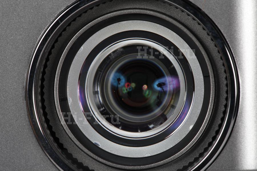 LED-проектор BenQ GP20