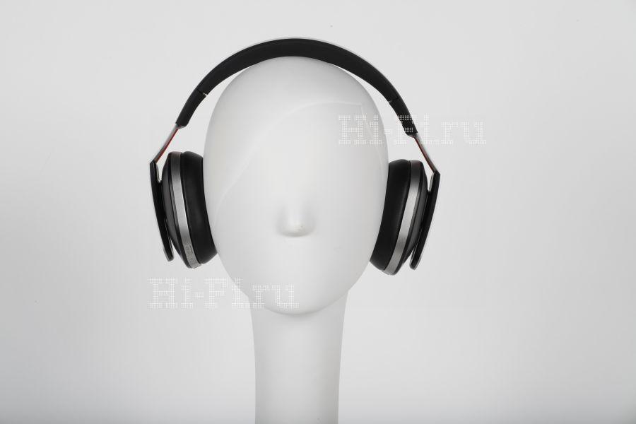 Беспроводные стереофонические наушники Phiaton Chord MS530