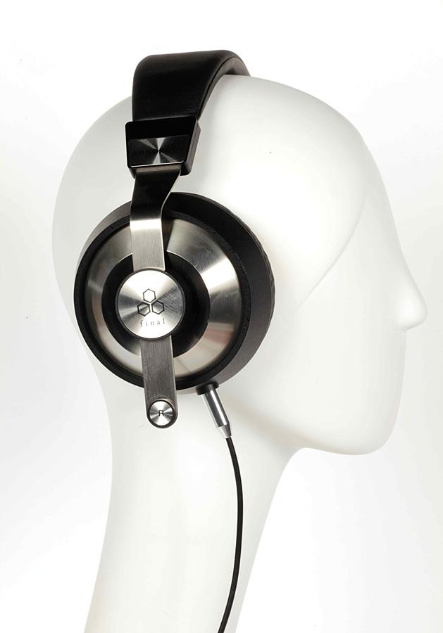Наушники Final Audio Design Sonorous VI
