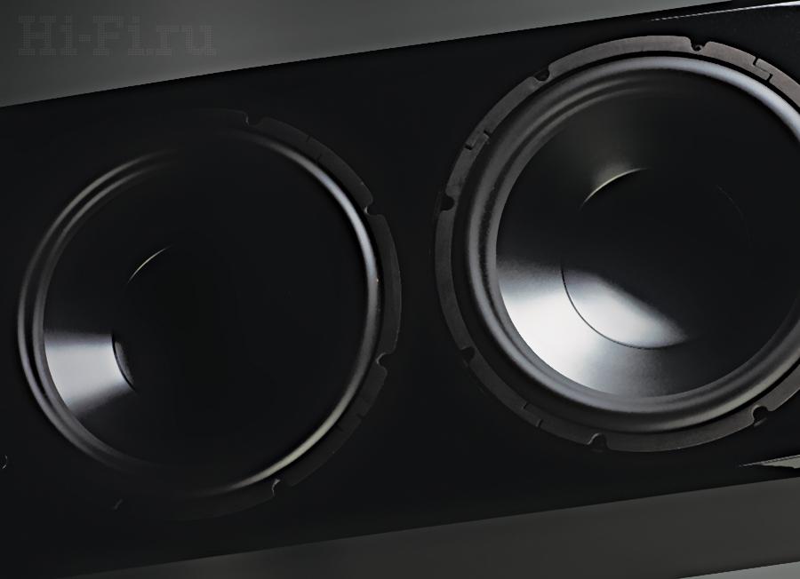 Акустические системы Legacy Audio Focus SE