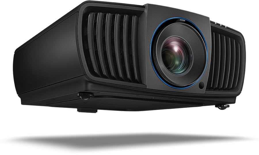 Лазерный 4K DLP-проектор BenQ LK970