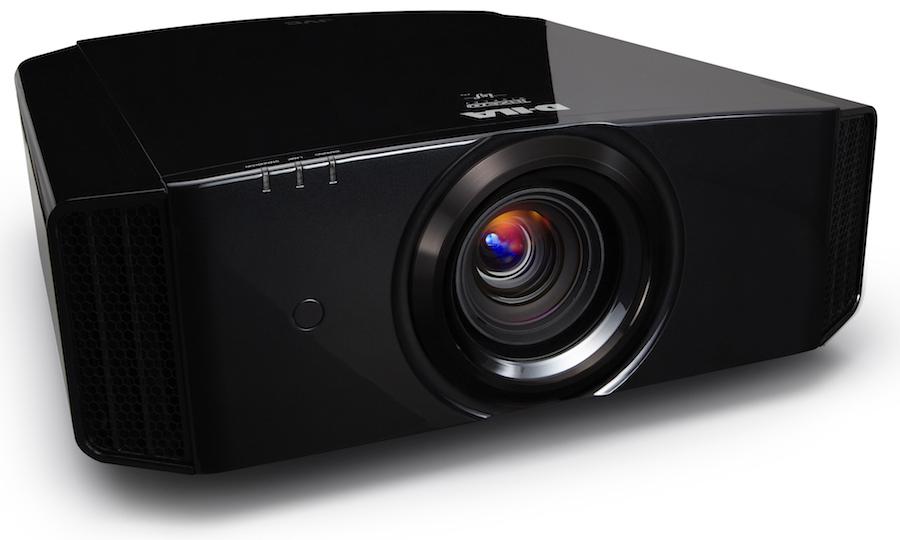 D-ILA-проектор JVC DLA-X9000
