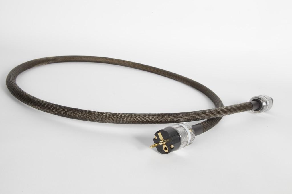 Силовой кабель Tchernov Cable Reference AC Power