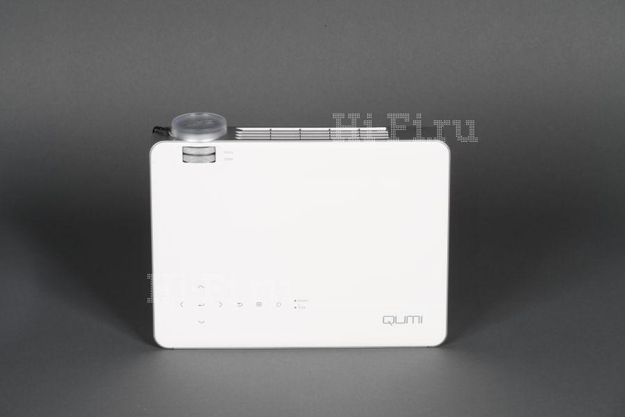 LED-проектор Vivitek Qumi Q7
