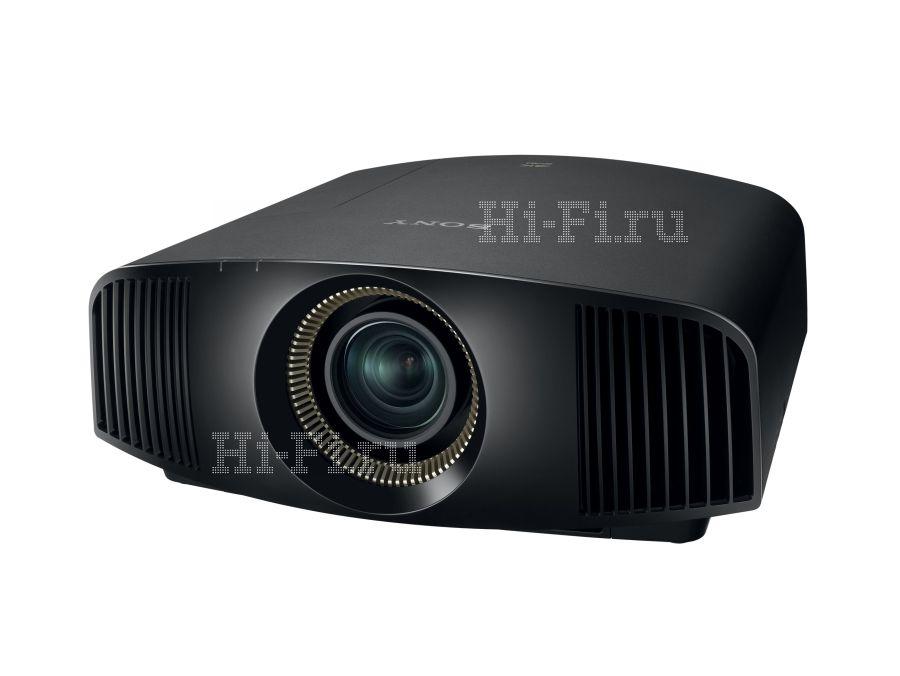 4K-видеопроектор Sony VPL-VW500ES