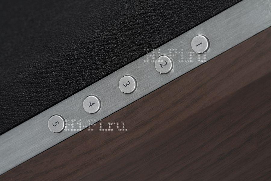 Беспроводные акустические системы Philips Fidelio A9 AW9000/10