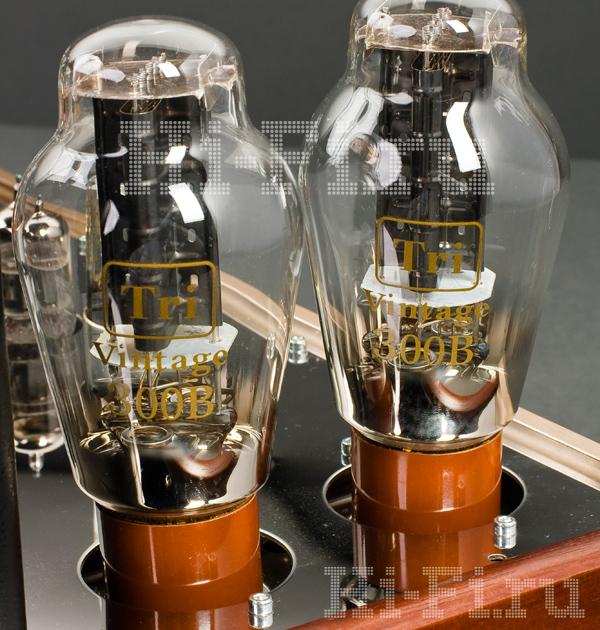 усилитель Tri VP-300BD.