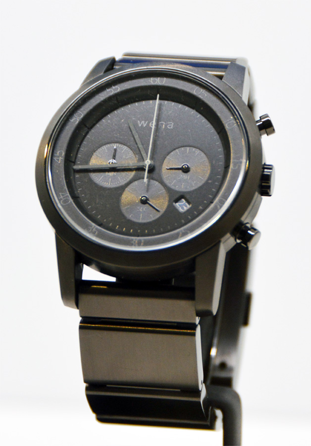 Смарт-часы Sony Wena