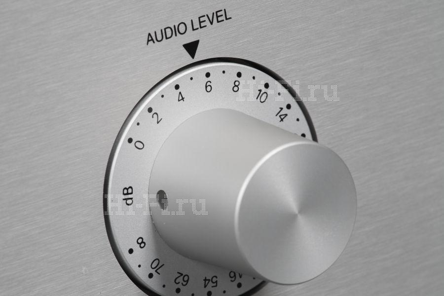 Ламповый интегрированный усилитель Copland CTA 405