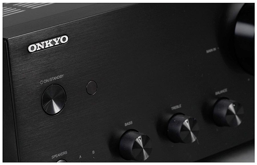 Интегрированный усилитель Onkyo A-9150