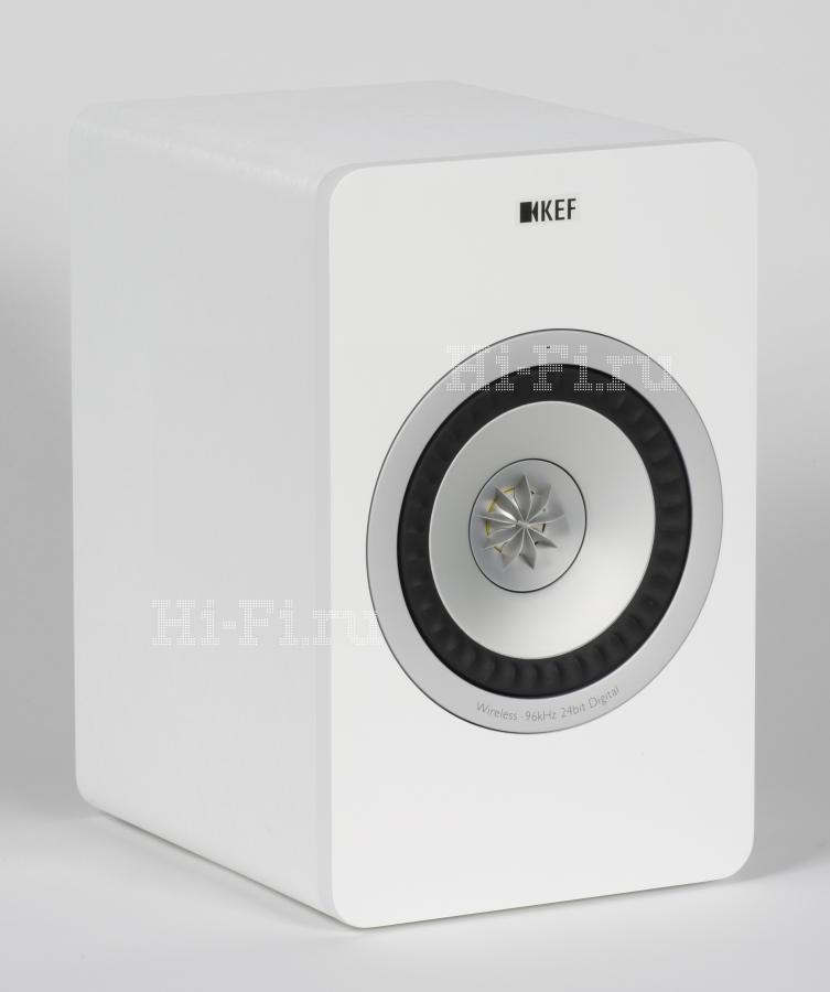 Беспроводная аудиосистема KEF X300A Wireless