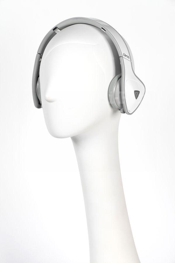 Накладные наушники Monster DNA On-Ear