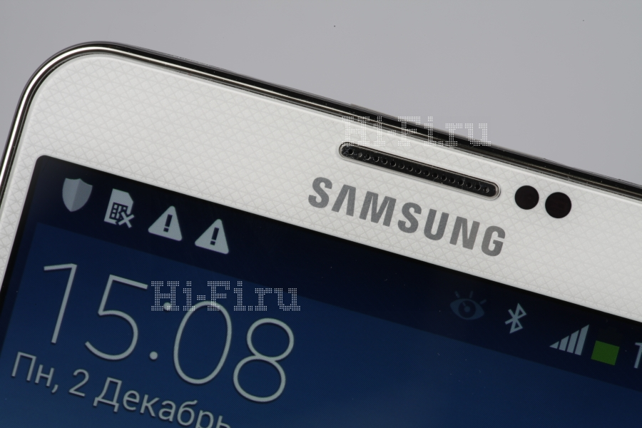 Смартфон Samsung Galaxy Note 3