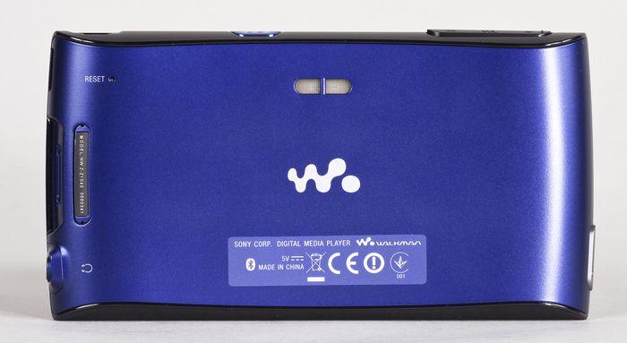 Sony NWZ-Z1000