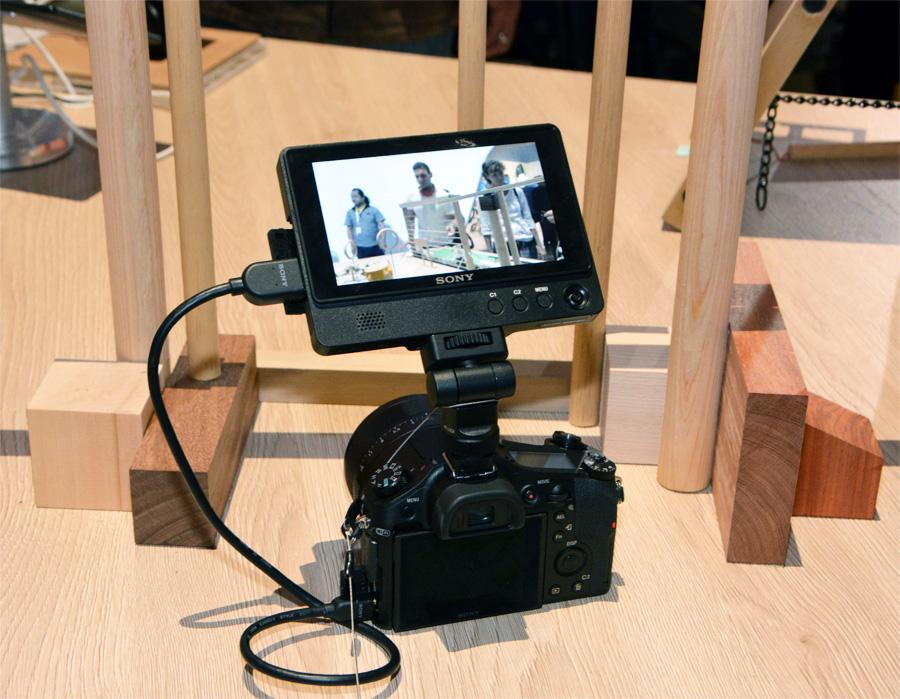 Фотокамера Sony RX10 II