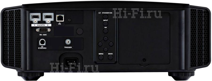 Видеопроектор JVC DLA-X700R