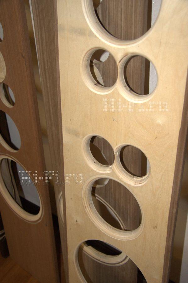 Акустические системы Noize Fabrik Monument 3.0
